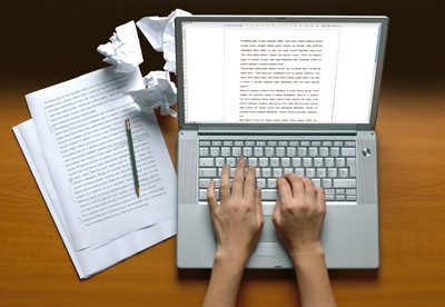 Take up a freelance writing to make money