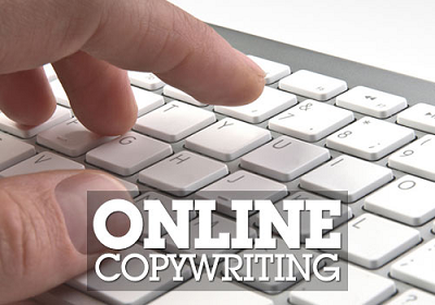Online copywriting opportunities on the web market