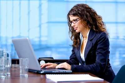 What do you think of an online copywriter job?