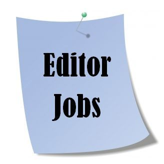 You can start a career online doing freelance editing jobs